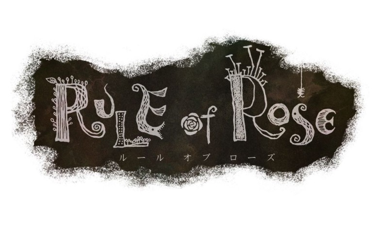 Rule of Rose Logo